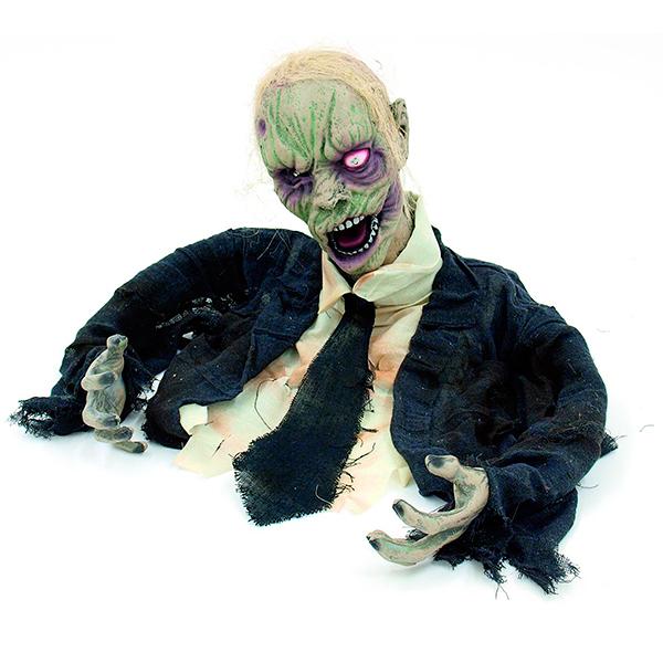 EUROPALMS Halloween zombie