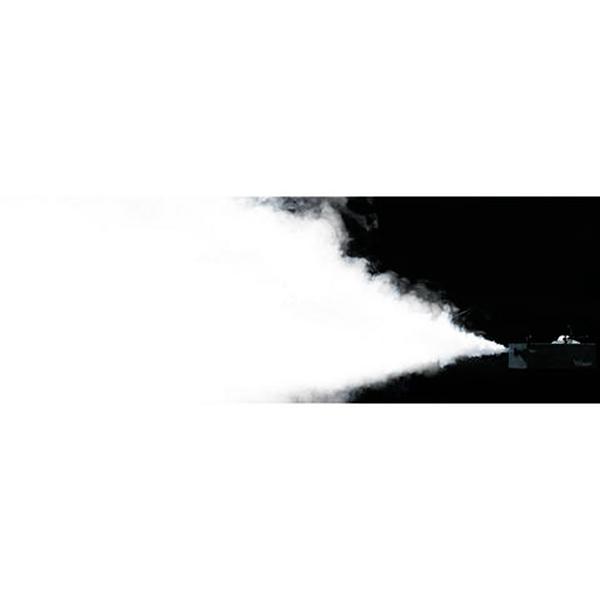 ANTARI W-530 Fogger on todella tehokas savukone 3000W, jatkuvalla savun tuotolla, langattomalla kauko-ohjaimella ja DMX-ohjauksella. High performance fog machine with digital wireless control system and DMX interface