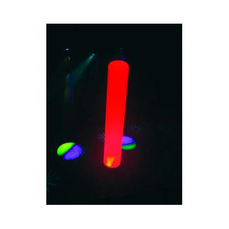 EUROLITE AC-300 Ilmaefekti valolla 3m, huikea päänkääntäjä messuille tai tapahtumiin. Air cone efekti valo vaihtuvilla väreillä. GU-10 lamput. Air effect. Spectacular light sculpture. Korkeus 3,0m.