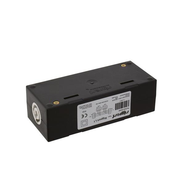 EUROLITE L-1 Haaroitusrasia. Power distributor. Rigport baseline