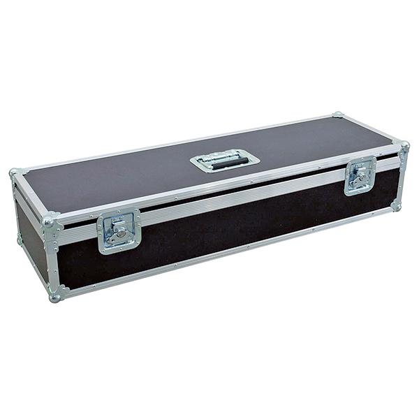 OMNITRONIC Kuljetuslaatikko neljälle LED-palkille. 4x BRK-12/BRK-16 LED bar