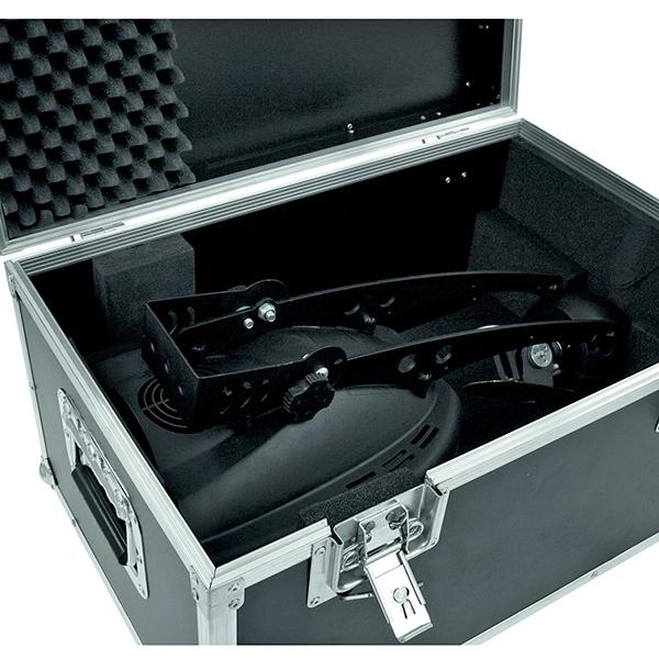OMNITRONIC Kuljetuslaatikko LED-scannerille. Flightcase for TSL-300/TSL-400 LED scan.