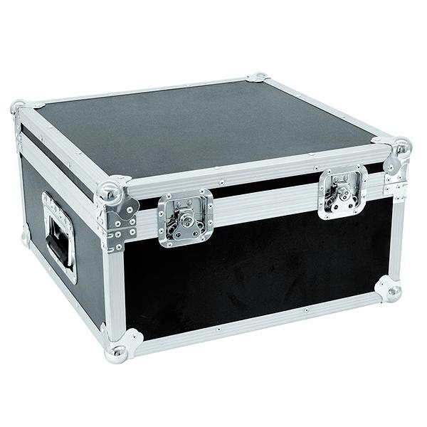 ROADINGER Kuljetuslaatikko kahdelle scannerille. Fligtcase for 2x TSL-100/200 scan