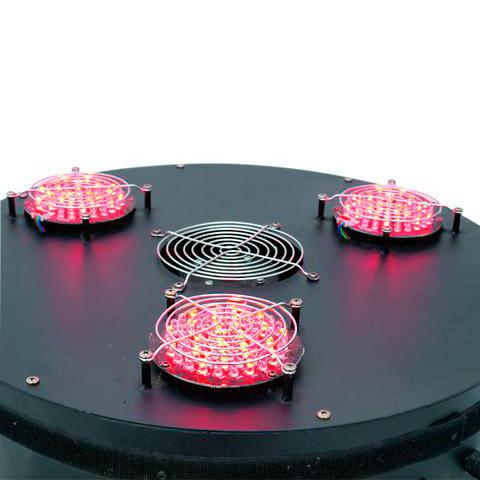 EUROLITE AC-600 6m korkea Näyttävä ilmaefekti Vaihtuvillä väreillä sekä RGB LED-valoilla, DMX-ohjausmahdollisuus. Sisältää 1kpl 3m Cone eli kankaan! Air effect DMX LED/RGB Base. Extraordinary decorative illumination with LED technology. Base Dimensions (DxH): 800 x 200 mm  sekä korkeus 6metriä. Sisältää 1kpl Suipon valkoisen kankaan.