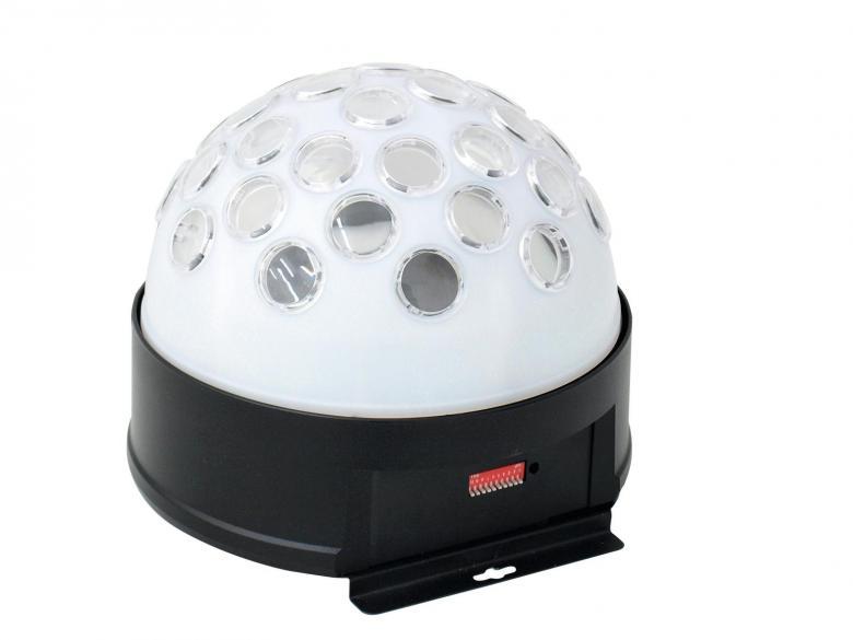 EUROLITE LED B-12 MC Beam-efekti