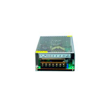 EUROLITE Elektroninen LED-virtalähde Electronic LED transformer, 12V, 16,5A