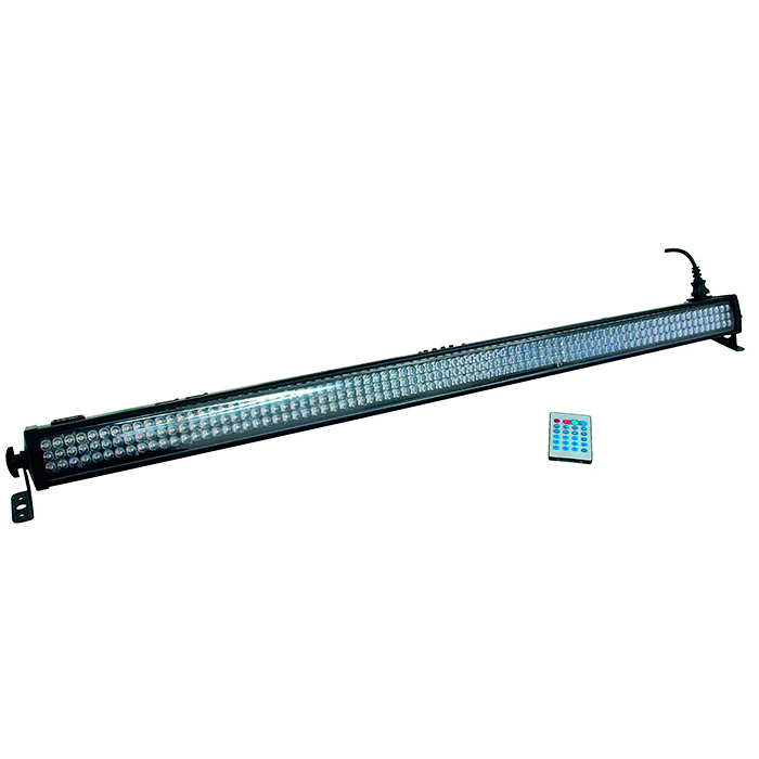 EUROLITE LED BAR-252 UV-palkki 252x 10mm, discoland.fi