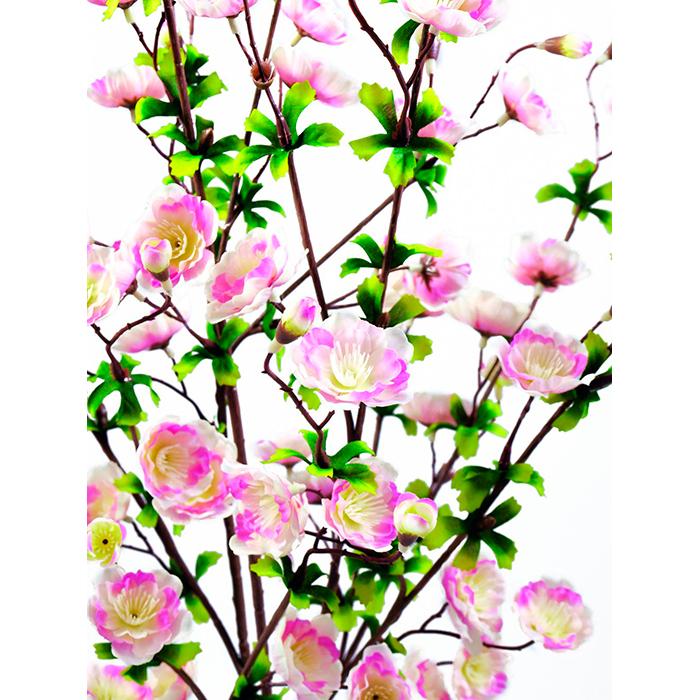 EUROPALMS 60cm Kirsikanoksa pinkki.