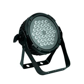 FUTURELIGHT LED PRO Slim PAR-36 CW/WW. 3, discoland.fi