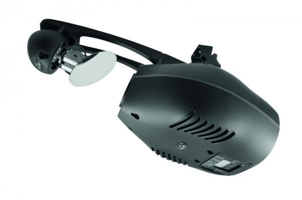 FUTURELIGHT LED DSC-40 Pro Scanneri LUMI, discoland.fi