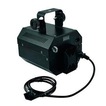EUROLITE LED FF-15 Liekkiefektiprojektori 1x 15W LED 30°, DMX, stand alone tai musiikkiohjaus. Fire effect projector