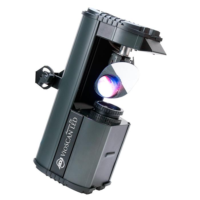 AMERICANDJ Vio Scan LED-efekti, 10W RGBW, discoland.fi