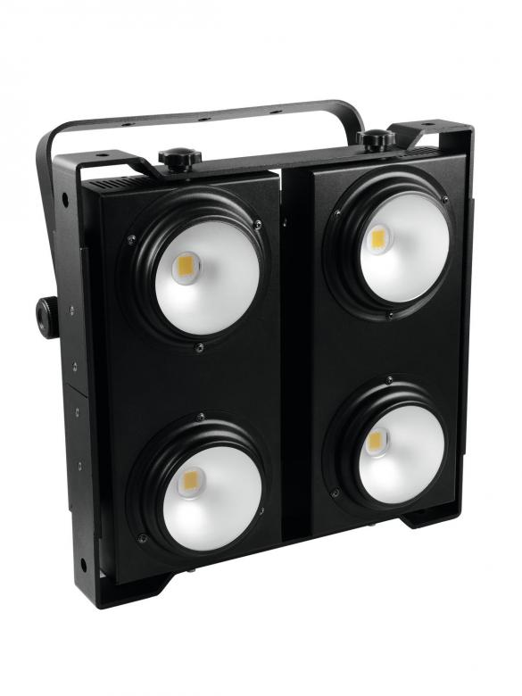 EUROLITE PRO Audience Blinderi 4x 50W CO, discoland.fi