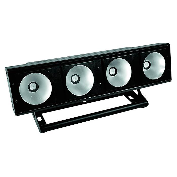 EUROLITE LED PMB-4 LED-palkki 4x 30W RGB, discoland.fi