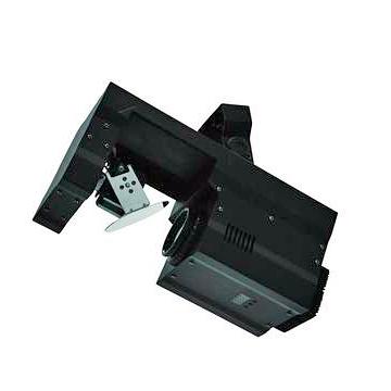 FUTURELIGHT DJ-LED Scan 15 Scanneri 15W valkoisella LEDillä, 7 eriväristä dichroic-filtteriä ja valkoinen, 7 staattista goboa ja avoin, sateenkaari-, strobe- ja shake-efekti, himmennin, DMX-ohjaus tai stand-alone, master/slave. Tuote soveltuu pieniin discoihin ja yökerhohin, pubeihin ja tanssiravintoloihin seä tiskijukille liikkuvaan käyttöön. Mitat 355 x 135 x 250 mm sekä paino 3.6kg.