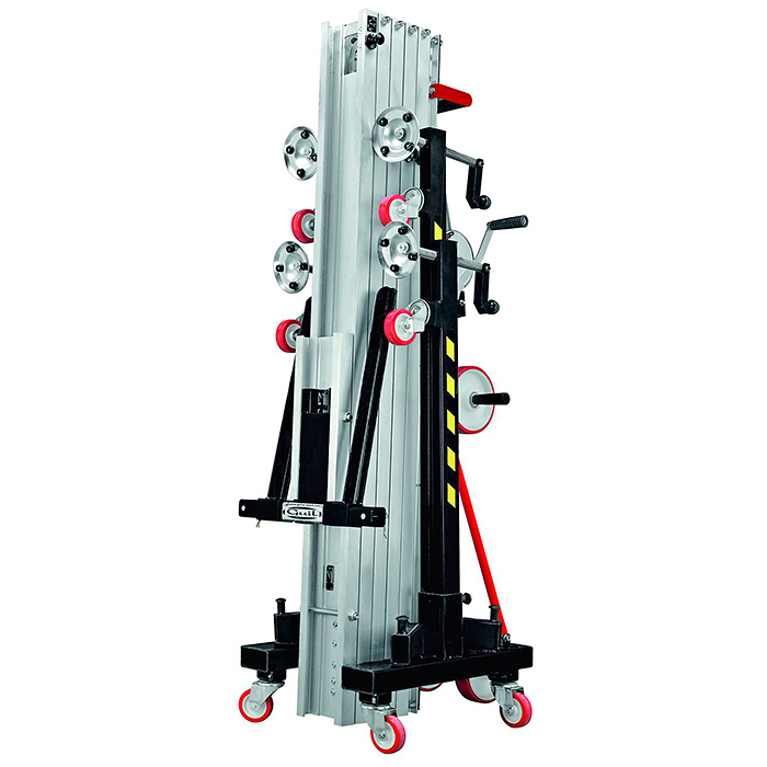 EUROLITE PRO Lifting Tower ULK 800 truss, discoland.fi