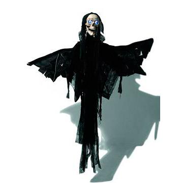 EUROPALMS Halloween hahmo synkkä enkeli, discoland.fi