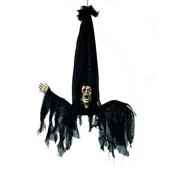 EUROPALMS Halloween hahmo psyko elävöi, discoland.fi