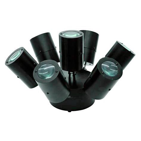 EUROLITE LED SVF-1 Flower efekti 448x 5m, discoland.fi