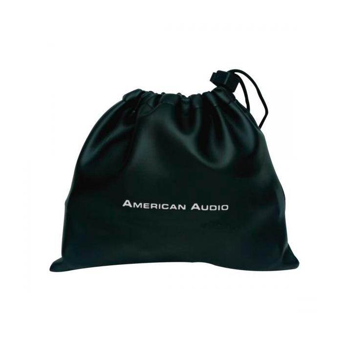 ADJ HP550 DJ-kuulokkeet punainen Potkaisee tyylillä! DJ äänen toistavat HP550  kuulokkeet ovat suunnitellut äänentoiston herruuteen, HP550n avulla voit tutustua koko äänen kirjoon, matala jyrinä, johdonmukainen keskialue aina rapeasti toistuva huippuihin. Erittäin paksut tyynyt koteloivat korvia, kun taas leveä säädettävä sanka takaa huippu istuvuuden.