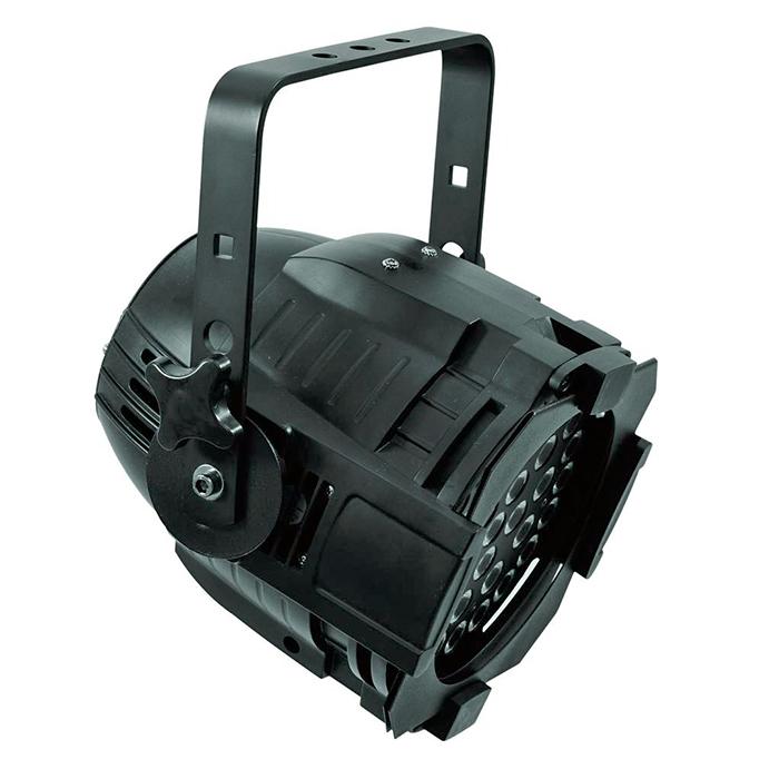 EUROLITE LED ML-56 BCL 36x 4W CW/WW vär, discoland.fi