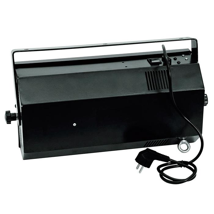POISTO Eurolite UV-valaisin PRO sisältää valaisinrungon ja energiansäästölampun 50W. Mitat 460 x 140 x 215 mm sekä paino 4kg. Todella jykevä UV-valaisin tehokkaalla 50W energiansäästölampulla. Professional UV-floodlight.