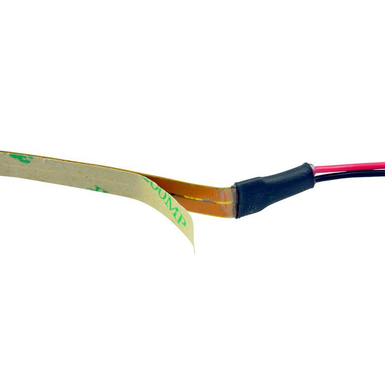 EUROLITE LED-nauha Strip 300x SMD3528 LEDiä vihreä, 5m 12V, LED-valonauha sisäkäyttöön.
