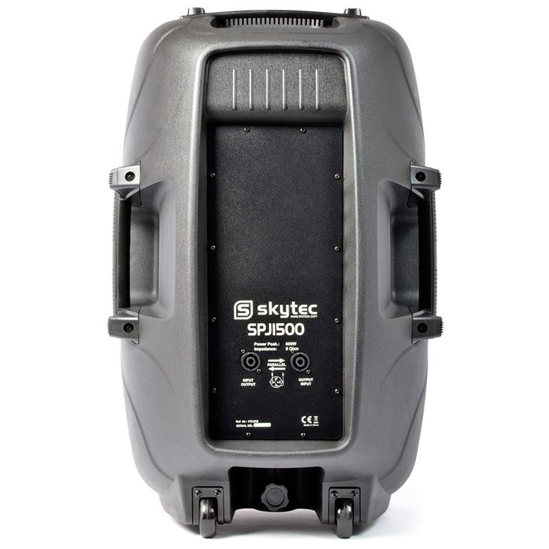 SKYTEC SPJ-1500 2-tie passiivikaiutin 15