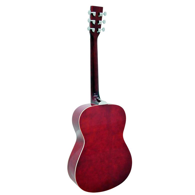 DIMAVERY AW-303 Akustinen teräskielinen western kitara 4/4, väri nature, hinta-laatusuhde hyvä, soveltuu myös aloittelijalle tai jo jonkin verran kitaraa soittaneelle. Upea maalaus ja loistavasti lakattu pinta, vaikka seinälle katseenvangitsijaksi, mukana kuljetuspussi. Kaula vaahteraa, otelauta ruusupuuta, pituus 980mm.