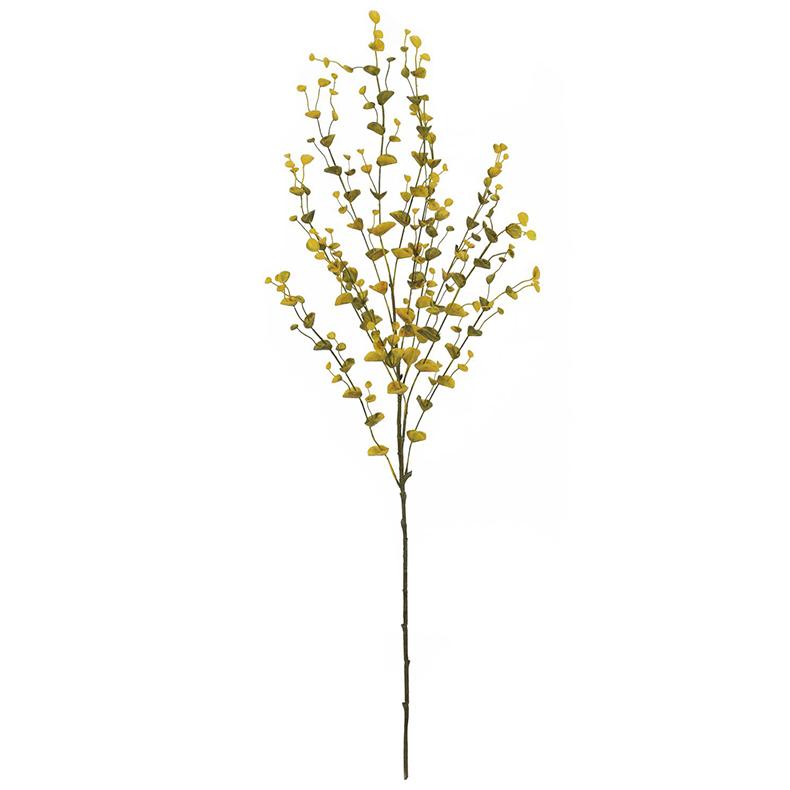 EUROPALMS 110cm Eukalyptusoksa, keltaine, discoland.fi