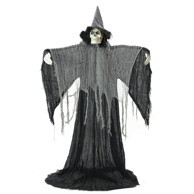 EUROPALMS Halloween luurankonoita II kor, discoland.fi