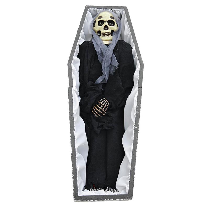 EUROPALMS Halloween hahmo arkussa, joka , discoland.fi