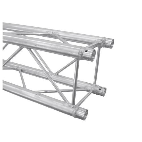 ALUTRUSS DECOLOCK trussi DQ4-750. Straight 4-point truss cross beam 750mm