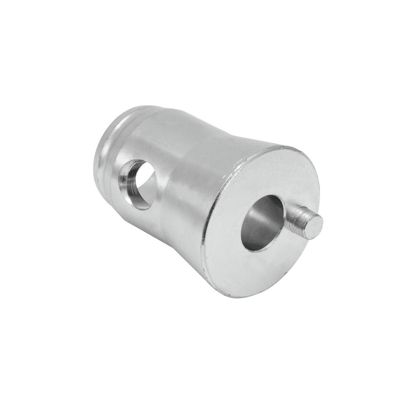 ALUTRUSS QUADLOCK Universaali puolikartioliitin. Universal  conical coupler