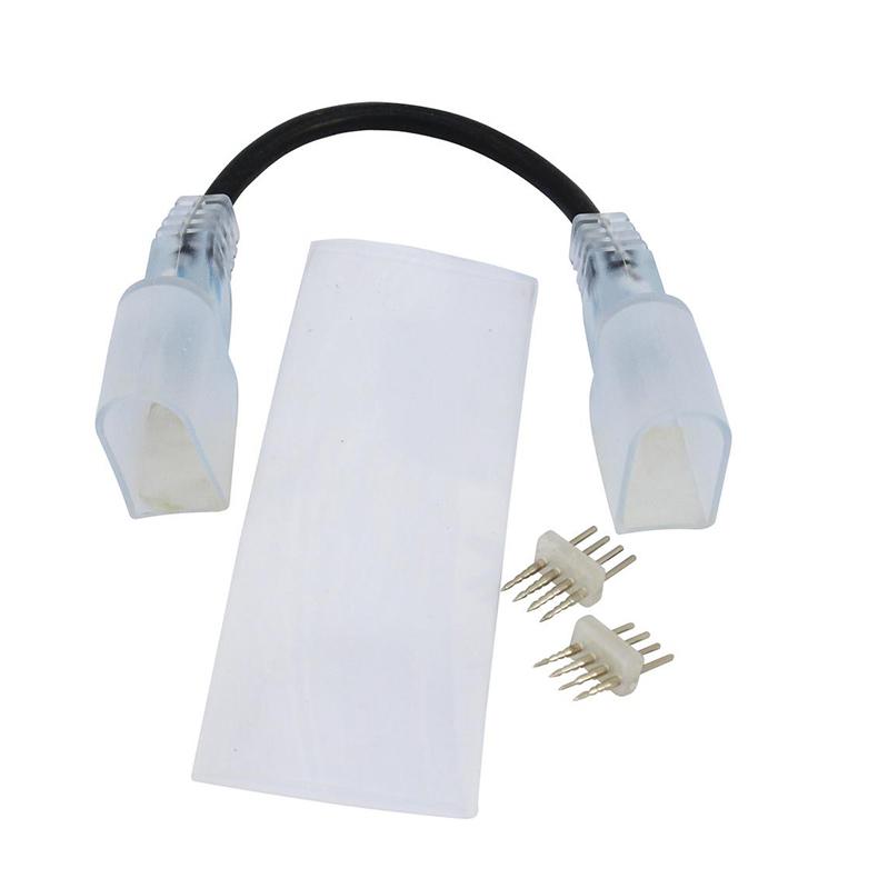 EUROLITE LED Neon Flex EC RGB taipuisa j, discoland.fi