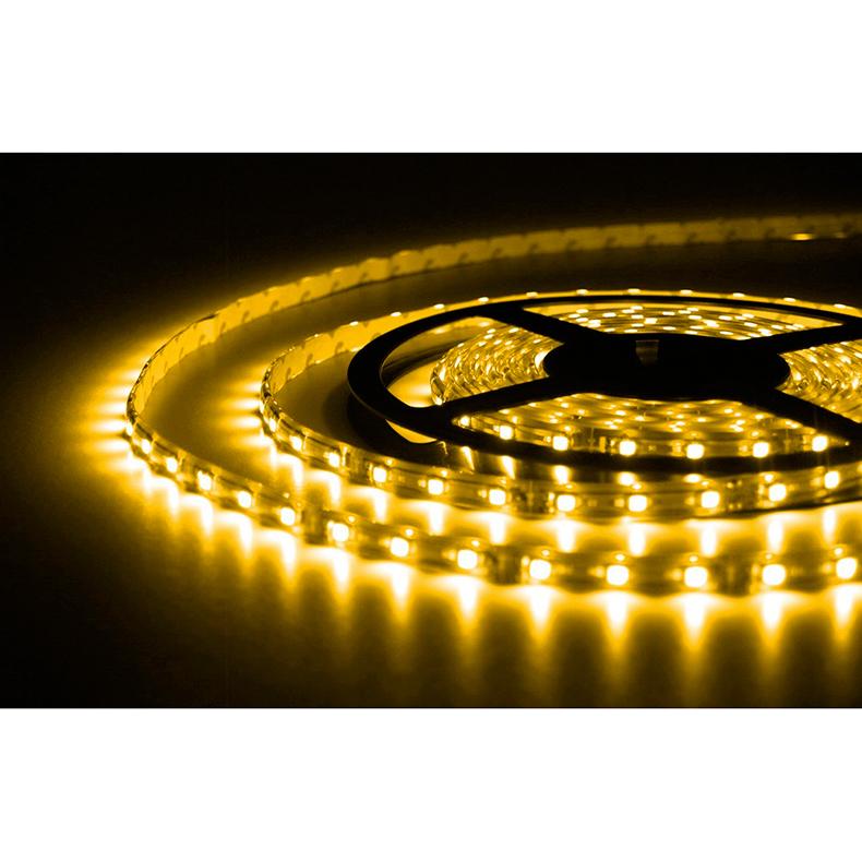 BEAMZ LED-valonauha 5m lämmin valkoinen, discoland.fi