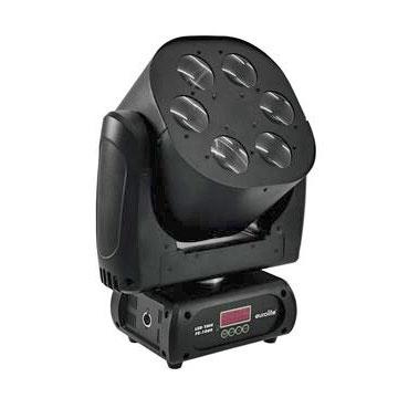 EUROLITE LED TMH FE-1000 Moving Head flo, discoland.fi