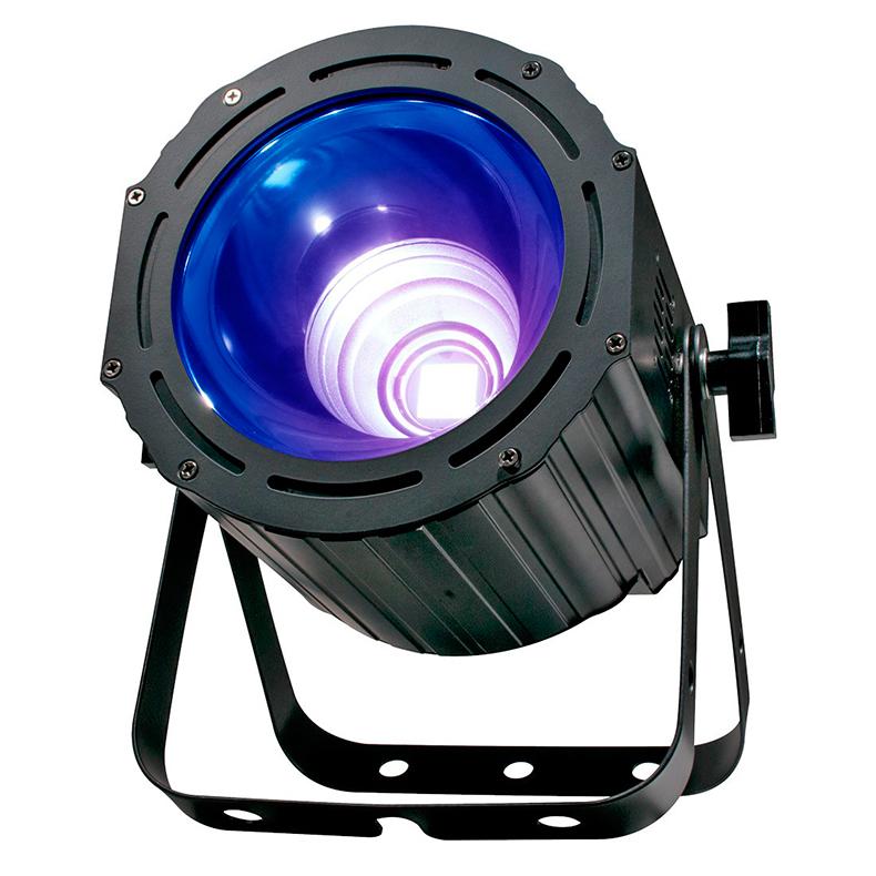 ADJ UV COB Cannon UV-valaisin 100W COB L, discoland.fi