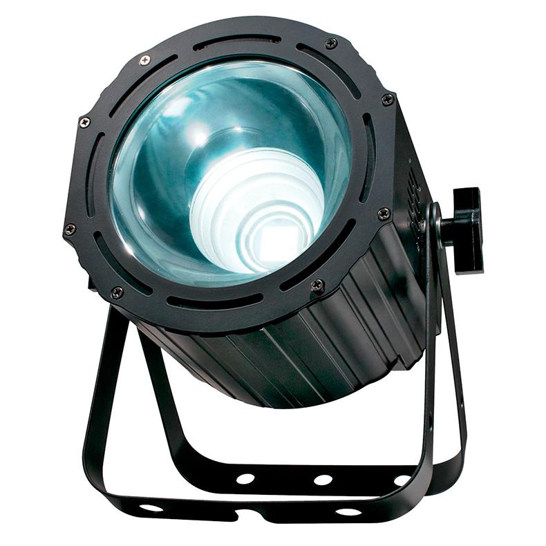 ADJ Lightning Cannon 100W COB LED-valais, discoland.fi
