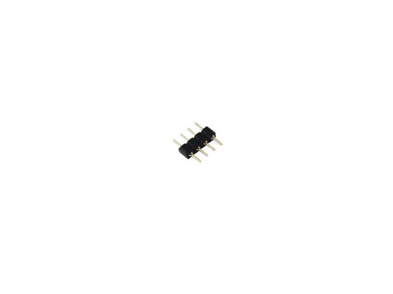 EUROLITE LED IP Strip connector RGB 12V., discoland.fi