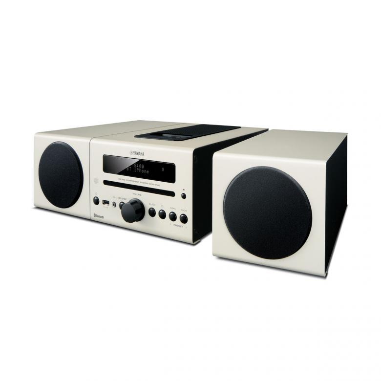 YAMAHA CR-B142 Bluetooth Microj�rjestelm, discoland.fi