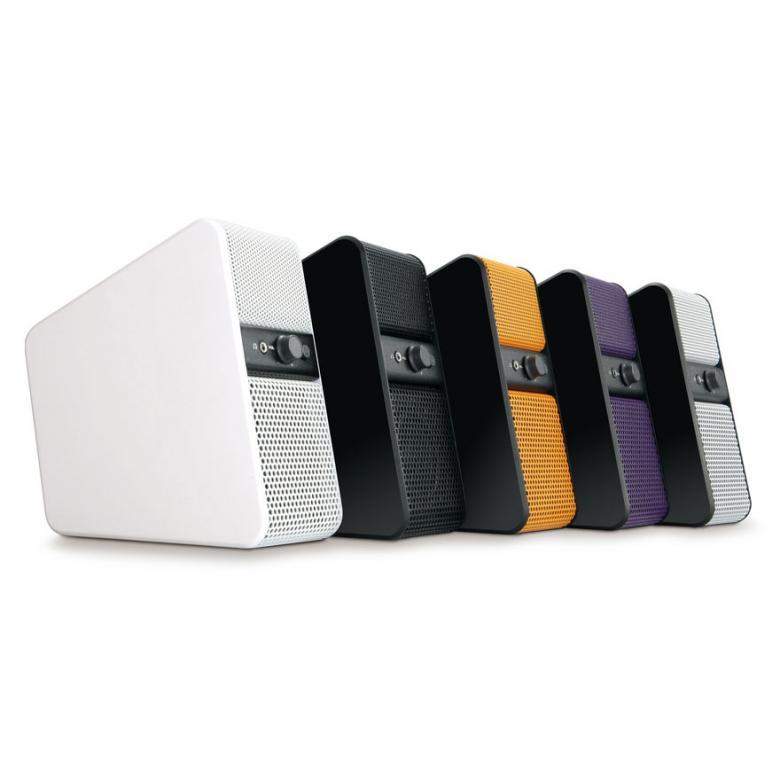 YAMAHA NX-50 aktiivikaiutin (pari) TV-, PC, SmartPhone- ja Tablet-yhteensopiva, 2x 7W, 55–20000Hz Automaattinen Standby, kuulokeliitäntä + 2 sisääntuloa, Auto Mix. Pienikokoinen ja tyylikkäästi muotoiltu kaiutin on uskomattoman tehokas. Erityisen helppo asentaa. Väri purppura.