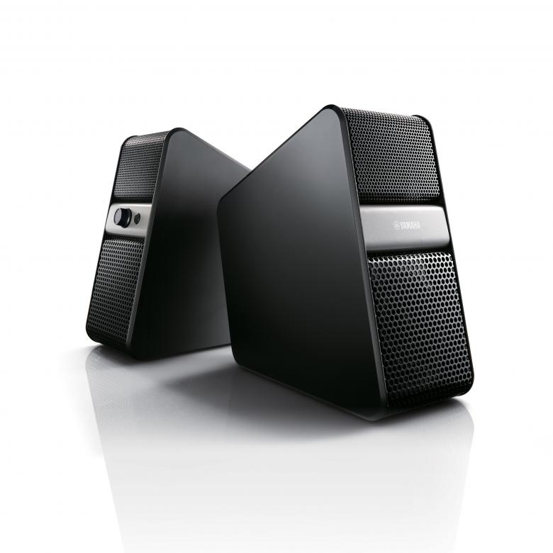 YAMAHA NX-B55 Bluetooth aktiivikaiutin (, discoland.fi