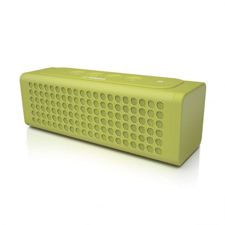 YAMAHA NX-P100 Bluetooth-kaiutin, roiske, discoland.fi