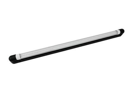 EUROLITE 60cm UV-valaisin slim 144x UV-S, discoland.fi