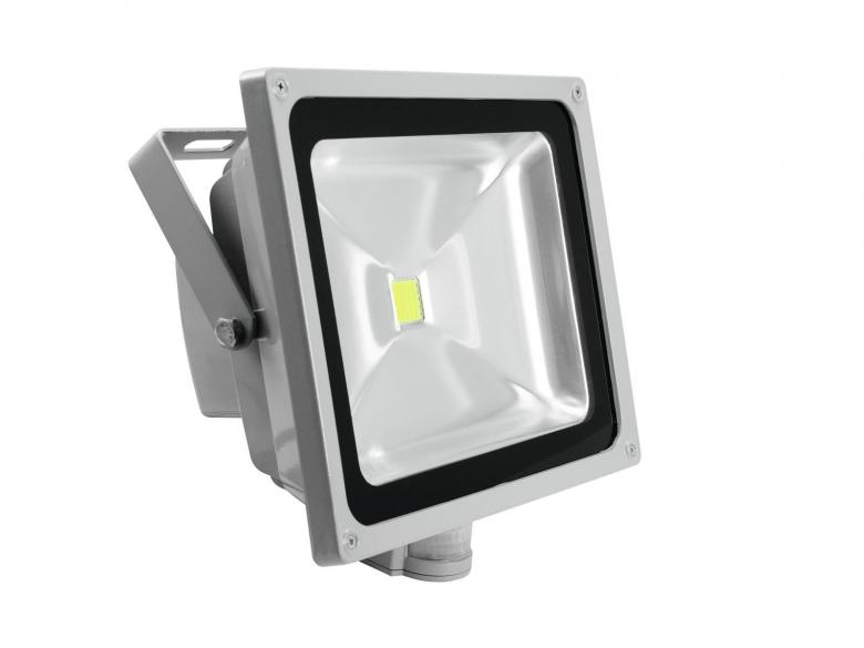 EUROLITE LED FL-50 MD IP44 LED-ulkovalai, discoland.fi