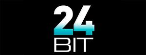 24bit