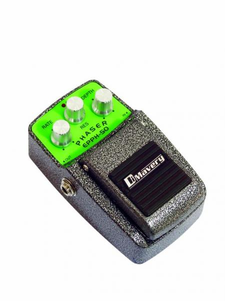 DIMAVERY EPPH-50 Effect pedal, Phaser. D, discoland.fi