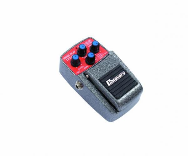 DIMAVERY POISTO! EPDD-50 Effect pedal, d, discoland.fi