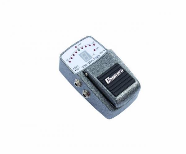 DIMAVERY POISTO! EPPT-50 Effect pedal, T, discoland.fi
